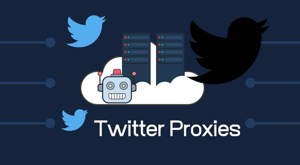 Twitter-Proxies
