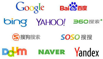 Track top search engine rankings