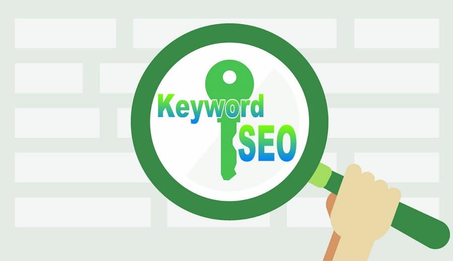 Keyword analysis and Research For SEO