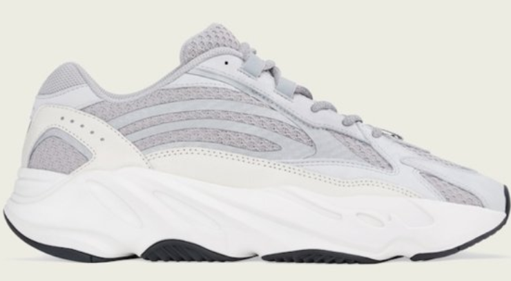 Yeezy 700 Boost V2'Static'- Style Code: EF2829