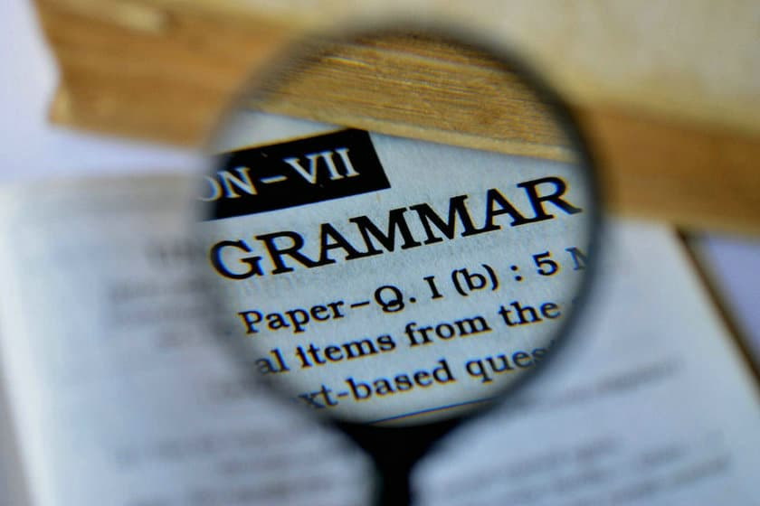 Guide to choosing the Best Grammar Checker