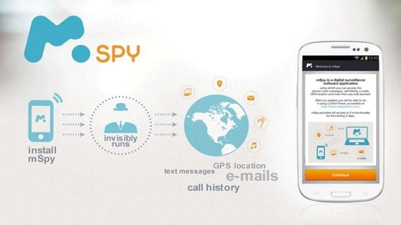 MSpy Apk Download