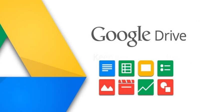 Upload Images To Google Drive