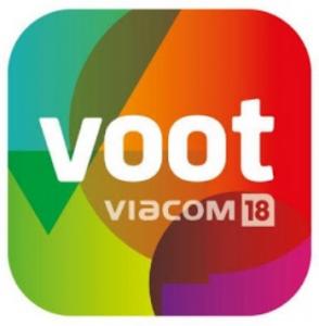 Voot viacom18 app