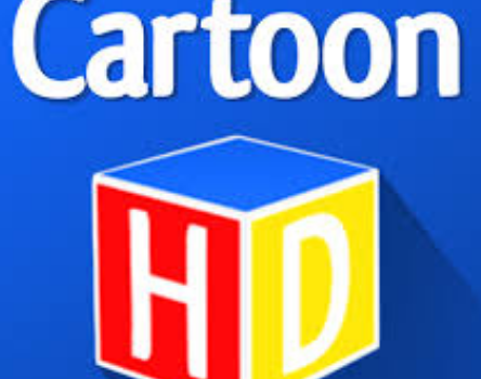 cartoon HD app