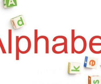 Google reorganizes to Alphabet