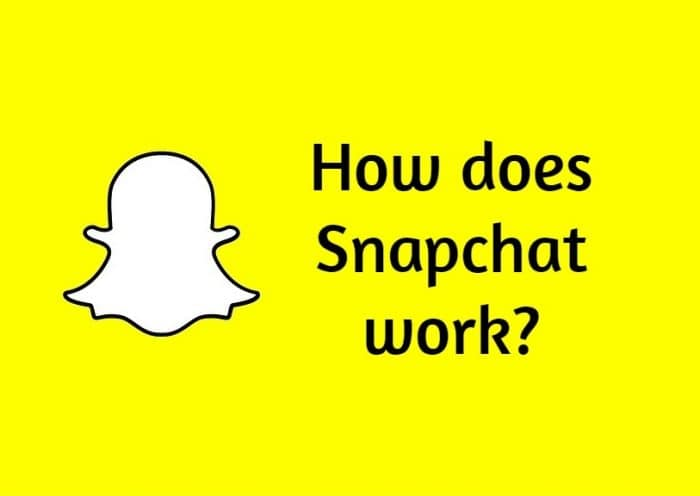 How Does Snapchat Work
