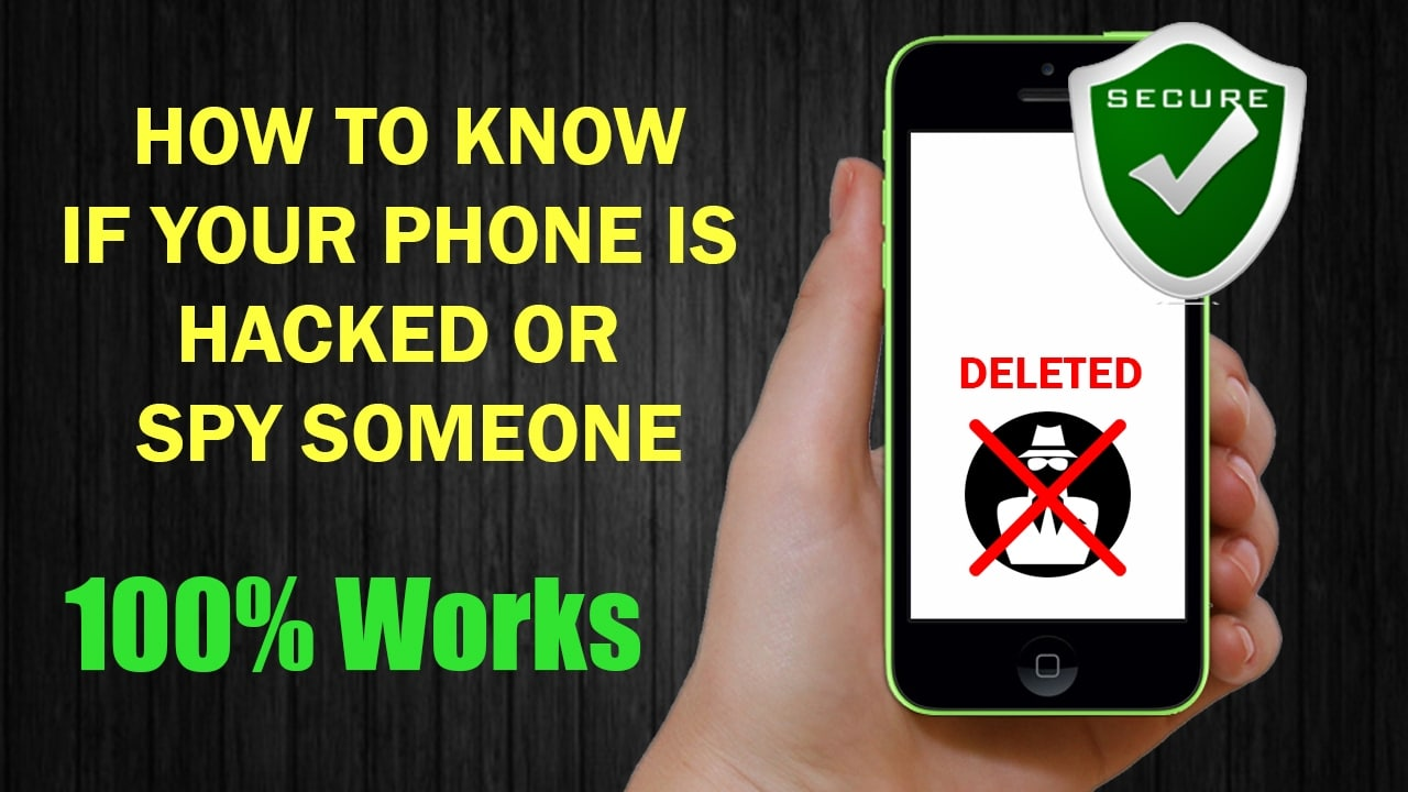 Is Someone Spying on Your Phone How to Protect