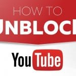 Unblock YouTube Anywhere