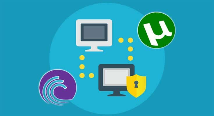 VPNs to Share Your Files Easily On Bittorrent