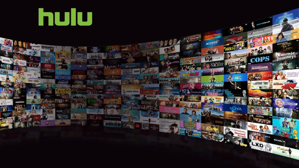 Watching your favourite TV shows on Hulu outside the US