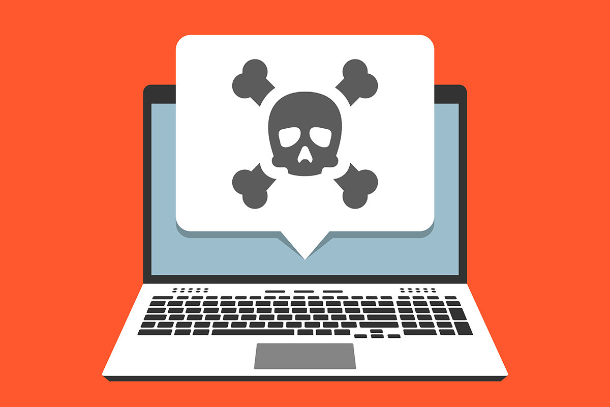 malware threats and removal tips