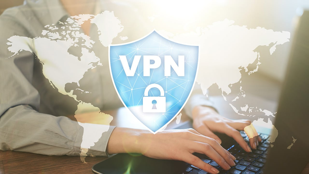 online privacy with vpn