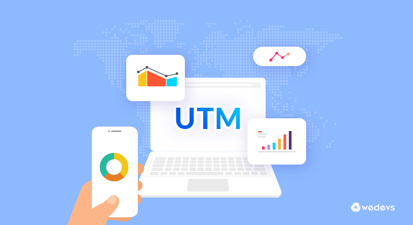 track your website with utm codes