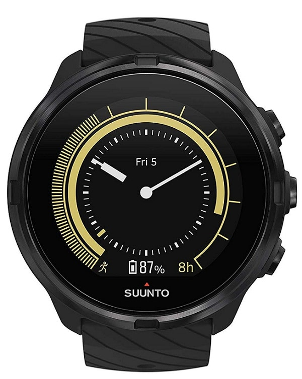 Suunto 9 GPS Sport Watch