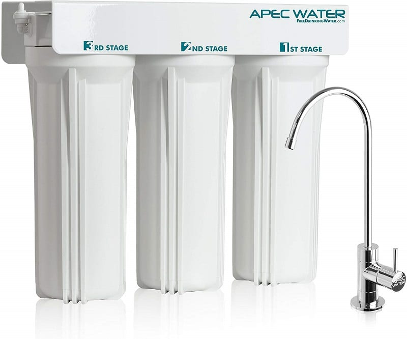 APEC Water Systems WFS-1000