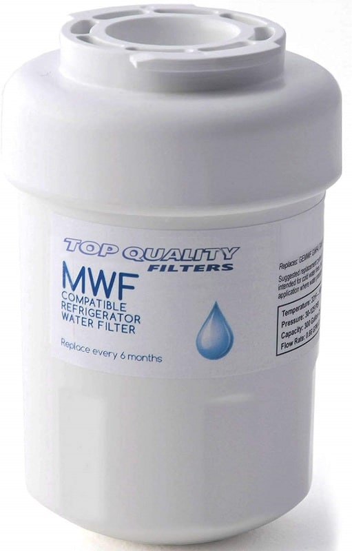 Best GE MWF Refrigerator Water Filter