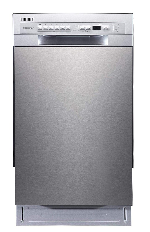 EdgeStar Energy Star Rated Built-In Dishwasher