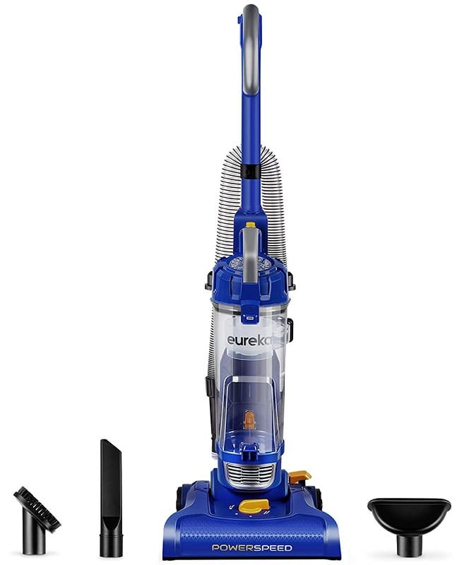 Eureka PowerSpeed Bagless Upright Vacuum