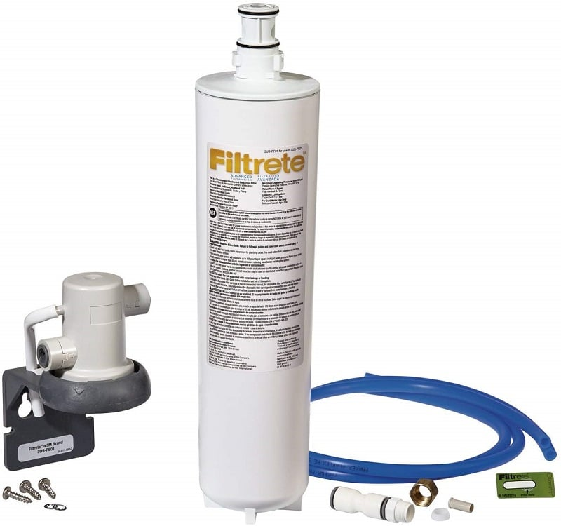 Filtrete Advanced Water Filtration System