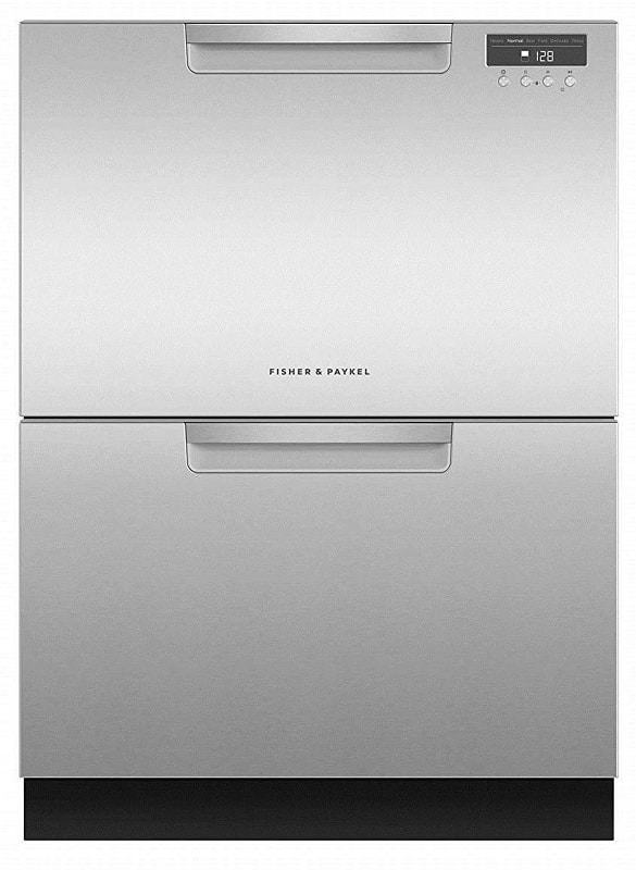 Fisher Paykel Double Drawer Dishwasher