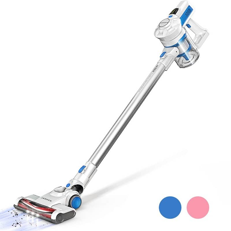 JASHEN Powerful stick Vacuum cleaner