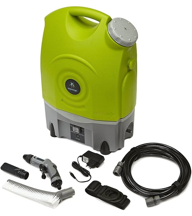 Aqua2Go GD70orGD600 1 Pack Multipurpose Portable Spray Washer