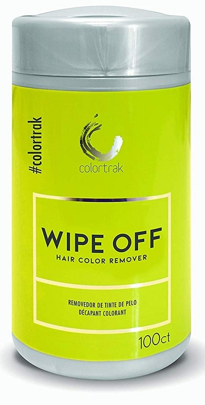 Color track Hair Color Remover
