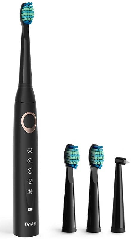 Dnsly electric toothbrush