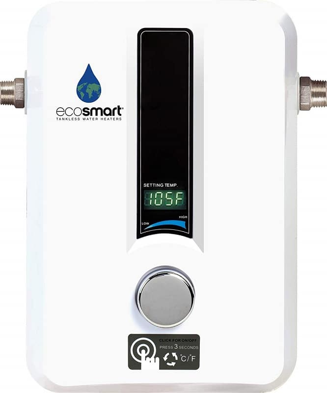 EcoSmart ECO 11 Water Heater