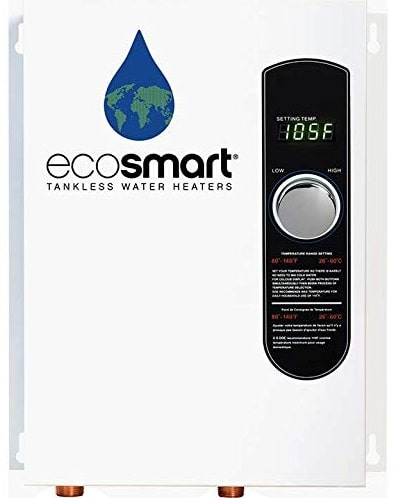 Ecosmart ECO 18 Water Heater