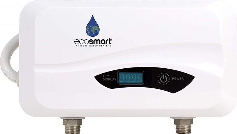 Ecosmart POU 3.5 Point Water Heater