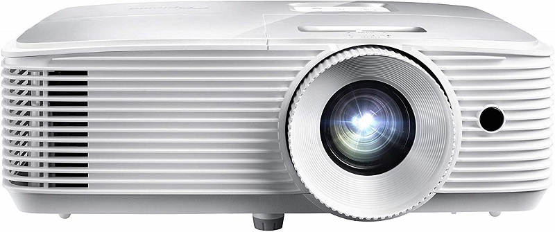 Optoma HD27HDR Home Theater Projector