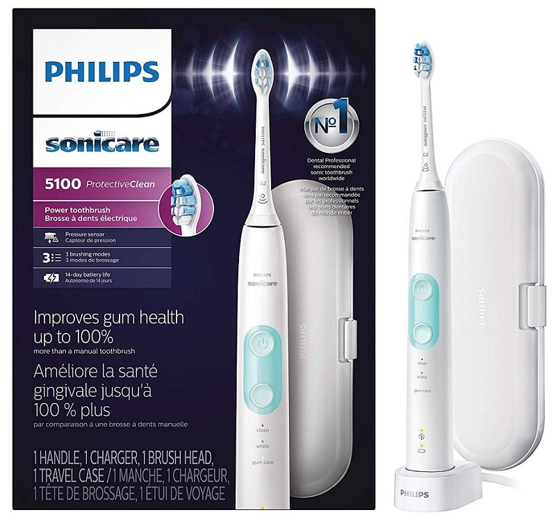 Philips Sonicare Protective Clean Electric Toothbrush