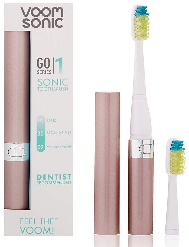 Voom Sonic Electric toothbrush