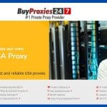 BuyProxies247 Review