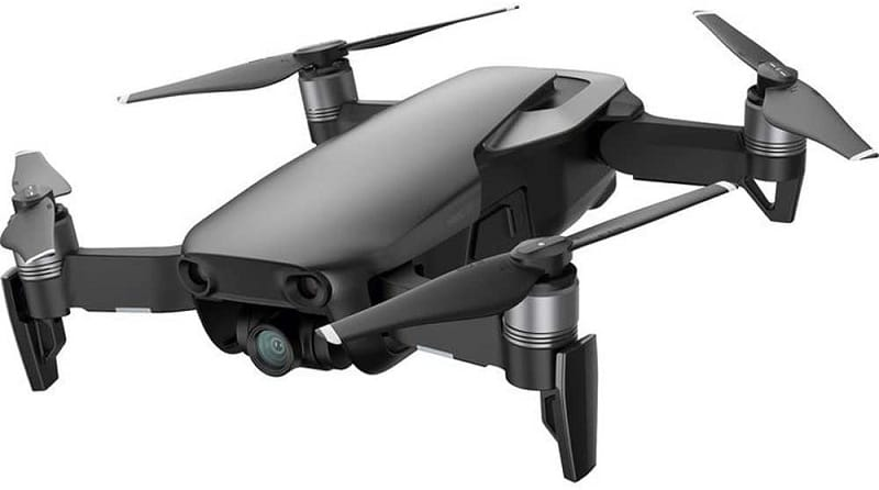 DJ Mavic Air Quadcopter with Remote Controller