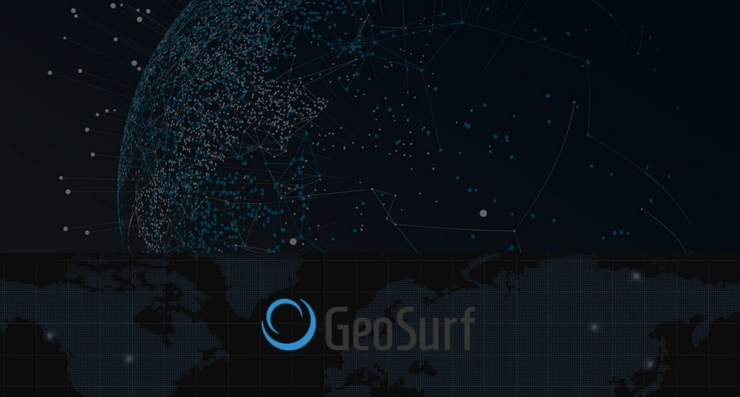GeoSurf Review