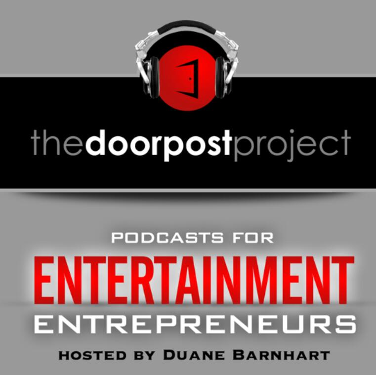 The Doorpost Podcast Project