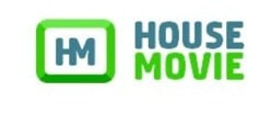 House Movies Logo