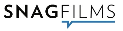 Snag films Logo