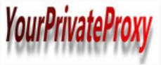 Yourprivateproxy logo