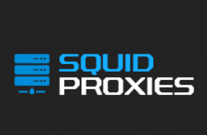 Squidproxies Provider