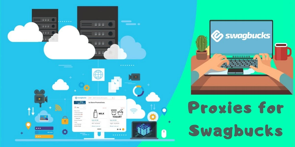 Swagbucks Proxies