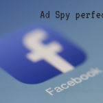 Ad Spy perfect for Facebook