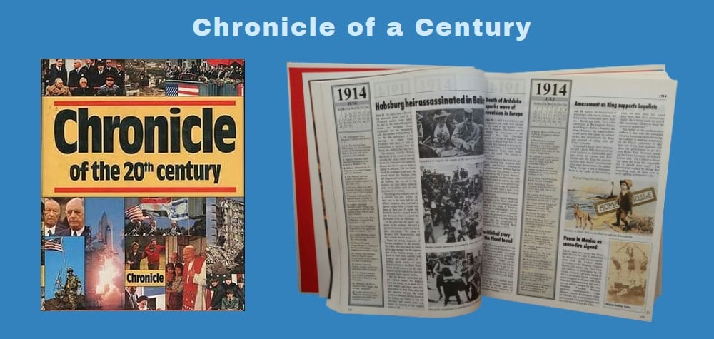 Chronicle of a Century