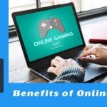 Benefits of Online Gaming