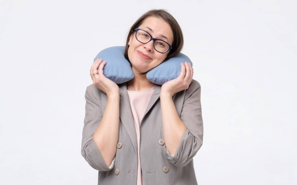 Perfect Travel Pillow Choice