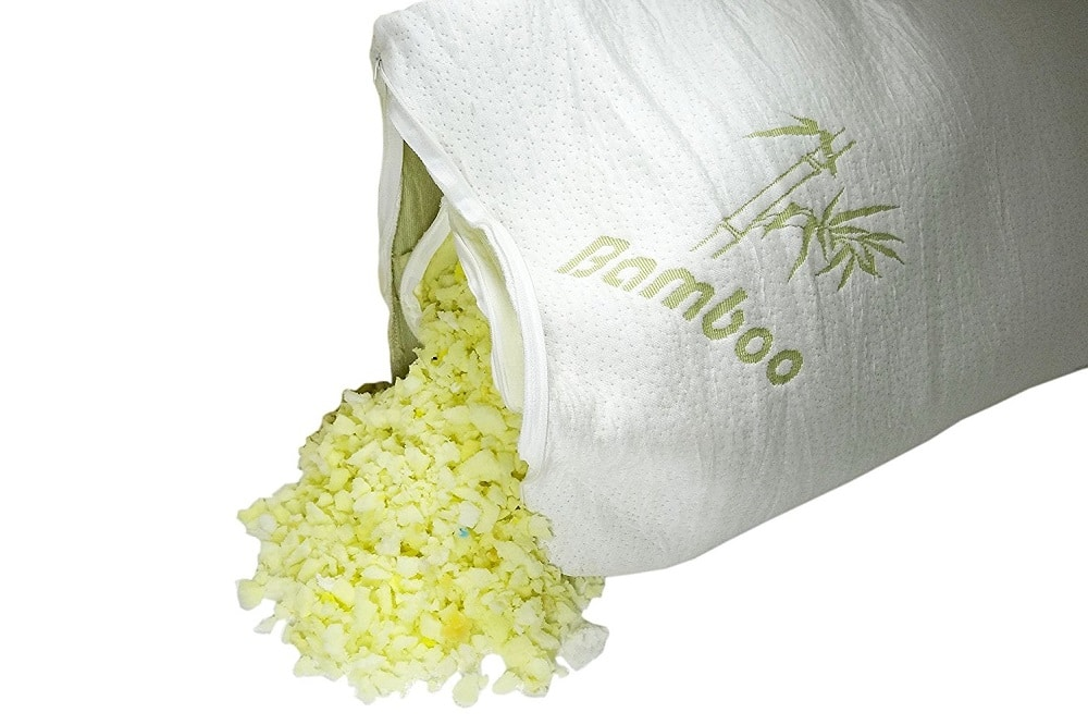 Synthetic Bamboo Pillows