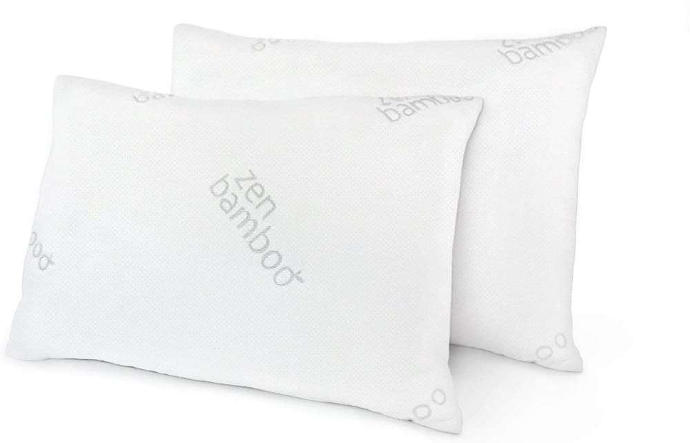 Zen Bamboo ultra plus Gel pillow